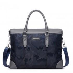 Beixideng pánská taška na notebook LYB0087BL