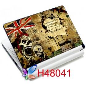 """Huado fólia na notebook 12""""-15,6"""" Reunion"""