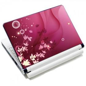 """Huado fólia na notebook 12""""-15,6"""" Ružová louka"""
