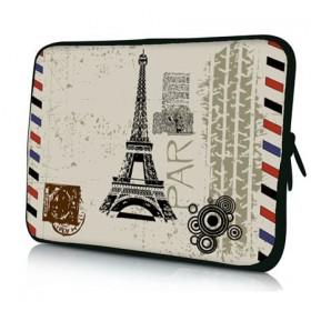 """Huado pouzdro na notebook 14.4"""" Eiffelova veža"""