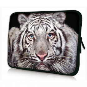 """Huado púzdro na notebook 13.3"""" Polárný tiger"""