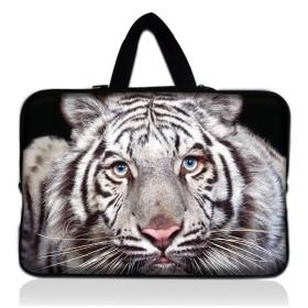 """Huado taška na notebook do 13.3"""" Polárný tiger"""