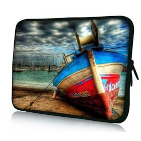 """Huado púzdro na notebook 13.3"""" Čln na pláži"""