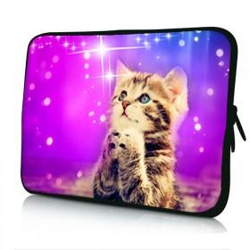 """Huado púzdro na notebook 15.6"""" Mačička"""