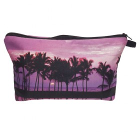 Kozmetická taštička Bali beach