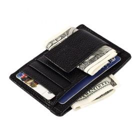 Pánská kožená peněženka Slim Card