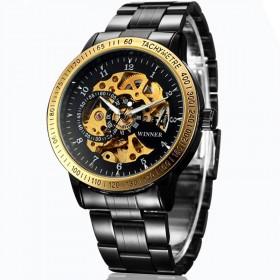 Pánské mechanické hodinky Winner WH26M