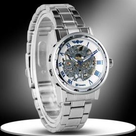 Pánské mechanické hodinky Winner JSW06IN