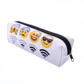 Peračník / Kozmetická taštička Wi-Fi Smiles