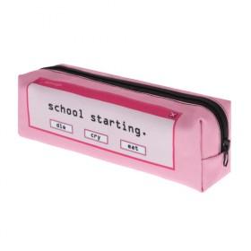 Penál / kosmetická taštička School Starting