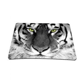 Podložka pod myš Huado- Čiernobiely Tiger