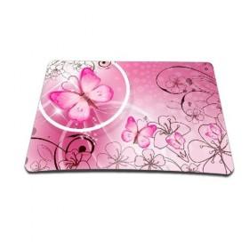 Podložka pod myš Huado- Rúžový motýľ
