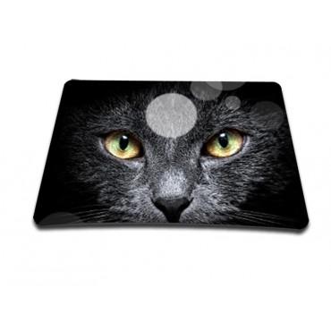 Podložka pod myš Huado - Mačacie oči