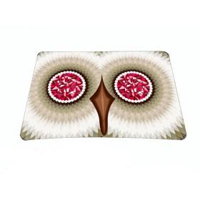 Podložka pod myš Huado- Soví oči
