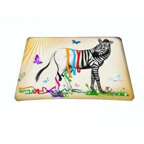 Podložka pod myš Huado- Zebra Fun