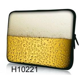 """Púzdro Huado na notebook do 10.2"""" Pivo"""