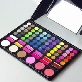 Profesionální paleta - 78 barev typ 1