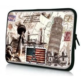 """Púzdro Huado na notebook do 12.1"""" Travel King"""
