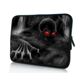 """Púzdro Huado na notebook do 12.1"""" Ghost rider"""
