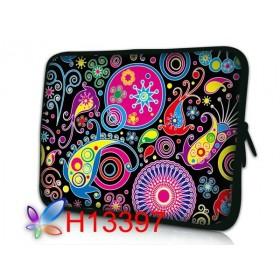 """Púzdro Huado na notebook do 14.4"""" Picasso style"""