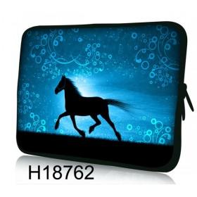 """Púzdro Huado na notebook do 15.6"""" Kôň"""