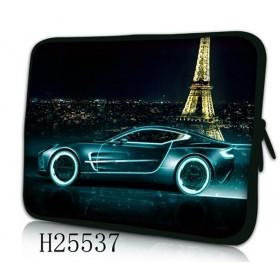 """Púzdro Huado na notebook do 14.4"""" Nočný Paríž"""