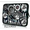 """Púzdro Huado na notebook do 15.6"""" Audio system"""