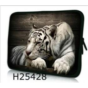 """Púzdro Huado na notebook do 14.4"""" Tiger sibirský"""