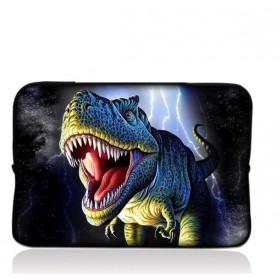 "Púzdro Huado na notebook do 14.4"" Dinosaurus"