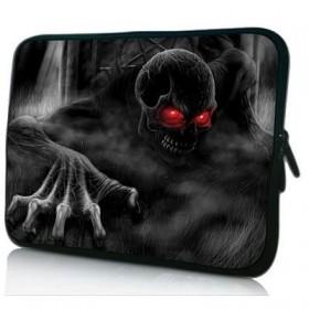 """Púzdro Huado na notebook do 17.4"""" Ghost rider"""