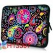 """Púzdro Huado na notebook do 17.4"""" Picasso style"""