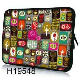"""Púzdro Huado na notebook do 17.4"""" Etno style"""
