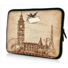 """Púzdro Huado pre notebook do 15.6"""" London"""