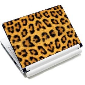 """Samolepka, skin Huado na notebook 12""""-15,6"""" Leopardí motiv"""