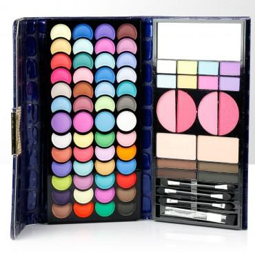 ROOF® Paleta 70 farieb na líčenie R5034W