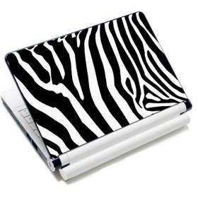 "Samolepka, skin Huado na notebook 12""-15,6"" Zebra"