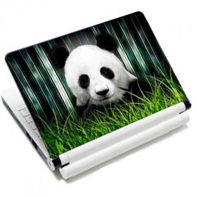 "Samolepka, skin Huado na notebook 12""-15,6"" Panda"