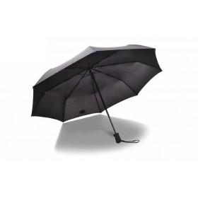 Skládací dáždnik110cm Čierny