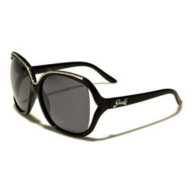 Slnečné okuliare GSL22001 A černý rám