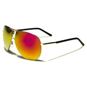 Slnečné okuliare Khan KN1086CMB
