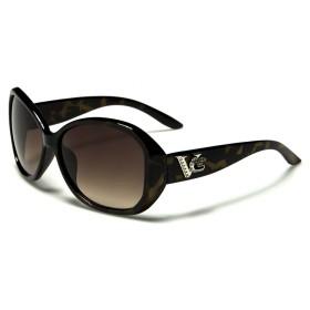 Slnečné okuliare VG2918-B army rám