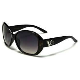 Slnečné okuliare VG2918-D leopardní rám