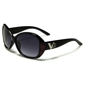 Slnečné okuliare VG2918-E leopardní rám