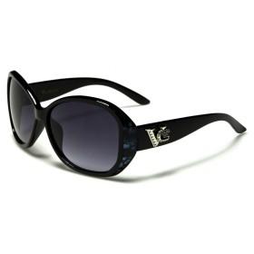 Slnečné okuliare VG2918-G leopardní rám