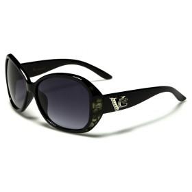 Slnečné okuliare VG2918-F leopardní rám