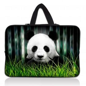 """Taška Huado na notebook do 10.2"""" Panda"""