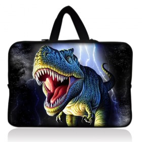 "Taška Huado na notebook do 10.2"" Dinosaurus"