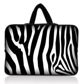"""Taška Huado na notebook do 14.4"""" Zebra"""