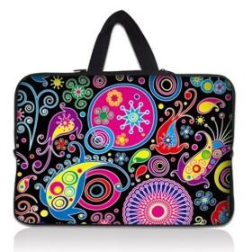 """Taška Huado na notebook do 17.4"""" Picasso style"""