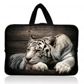 """Taška Huado na notebook do 15.6"""" Tiger sibirský"""